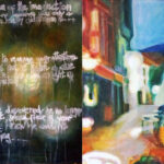 2018 stolen moments_paintings_change a thing_long after image